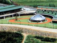 長野県動物愛護センター ハローアニマル・写真