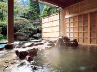 軽井沢塩壺温泉