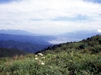 高ボッチ高原・写真