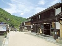 福島宿・写真
