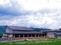 木曽文化公園 文化ホール・写真