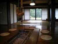 ごんべえ邑(農村寄食舎)・写真