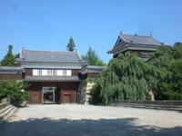 上田城跡・写真