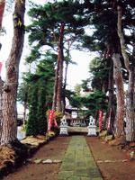 信濃成田山円満寺