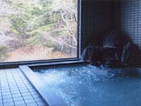 小渋湖温泉・写真