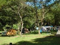 あさひプライム野俣沢林間キャンプ場・写真