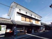 須坂市蔵のまち観光交流センター・写真