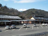 道の駅 木曽福島・写真