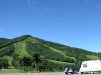 斑尾高原キャンピングパーク・写真