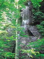 玉簾ノ滝・写真