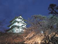 弘前城・写真