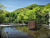 奥入瀬渓流温泉・写真