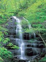 九段の滝・写真
