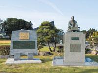 大山将棋記念館・写真