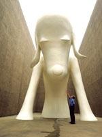 青森県立美術館・写真