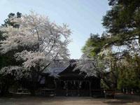 猿賀神社・写真