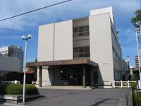 八戸市美術館・写真