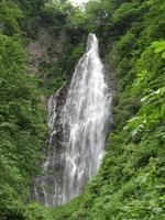 くろくまの滝・写真