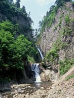松見の滝・写真
