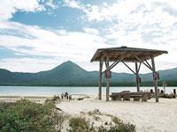 宇曽利山湖・写真