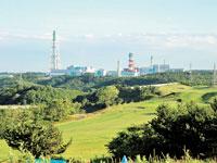 六ヶ所村次世代エネルギーパーク(見学)・写真