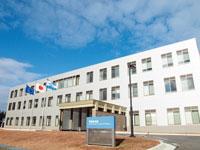 国際核融合エネルギー研究センター(見学)・写真