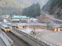 樽見鉄道・写真