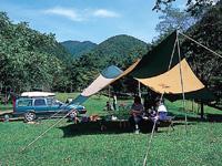 カクレハオートキャンプ場