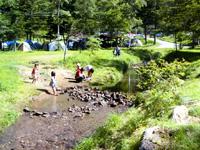 飛騨高山キャンプ場