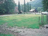 山之村キャンプ場
