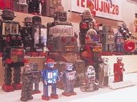 奥飛騨おもちゃ博物館・写真