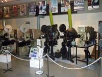 羽島市映画資料館・写真
