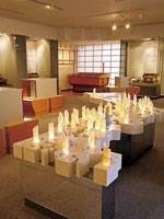 美濃和紙の里会館・写真