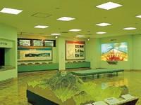 飛騨・北アルプス自然文化センター・写真
