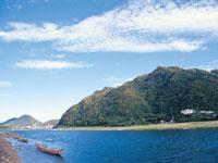 長良川温泉・写真