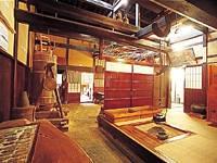 飛騨民族考古館・写真