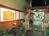 山桜神社・写真