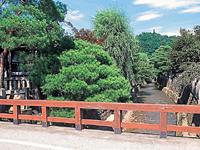 江名子川橋めぐり・写真