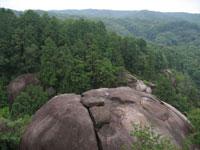 鬼岩温泉・写真