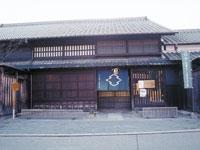 中山道ひし屋資料館・写真