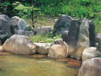 濁河温泉・写真