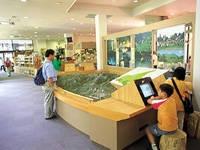 新穂高ビジターセンター山楽館・写真