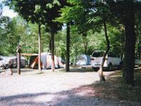 乗政リバーサイドオートキャンプ場・写真