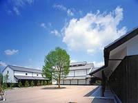 市之倉さかづき美術館・写真