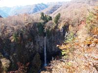 白水の滝・写真