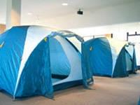 ウイングヒルズ白鳥リゾートキャンプ場