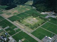 美濃国分寺跡歴史公園