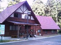 板取川温泉 コテージ湯屋・写真