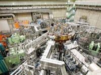 核融合科学研究所(見学)・写真
