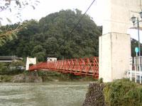 美濃橋・写真